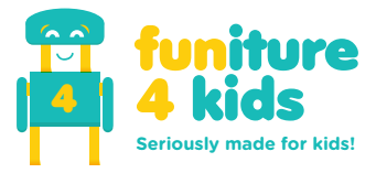 Funiture4Kids logo