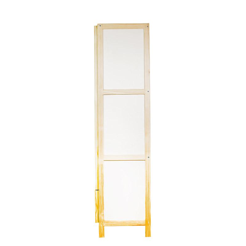 6Ft 2 Door Wardrobe 6