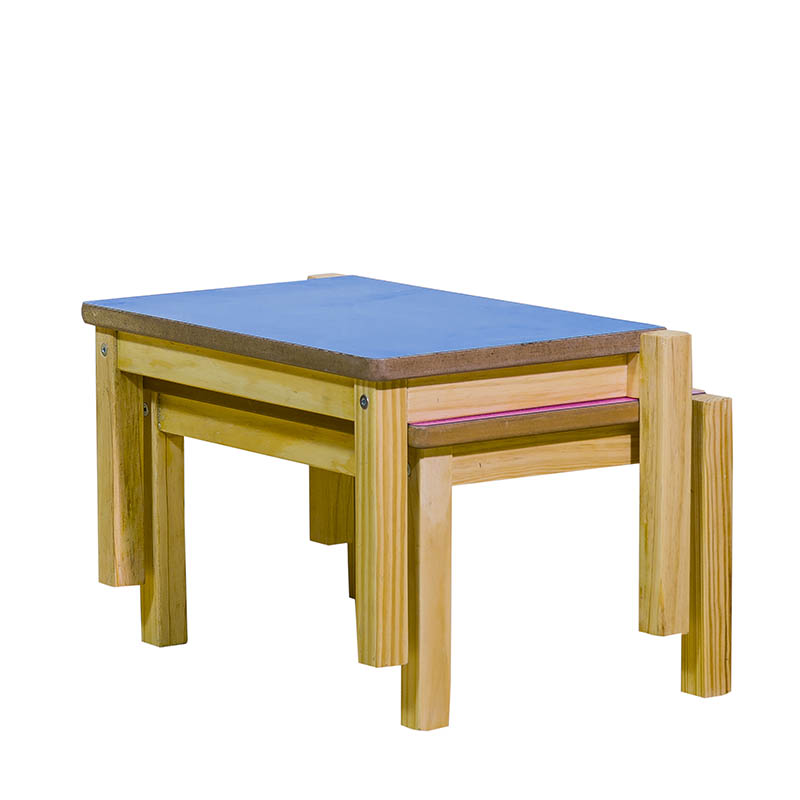 Stackable Table 5