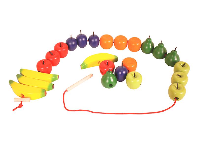Threading Fruit Set