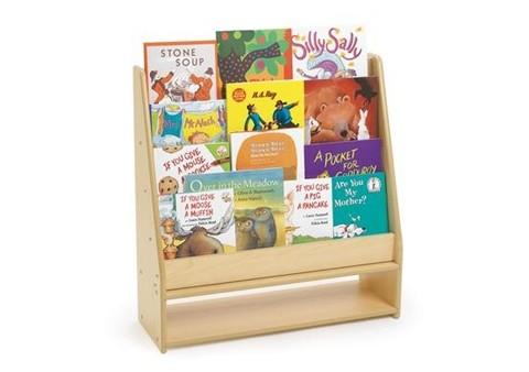 Book Display Preschool