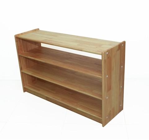 Rectangle Classroom Storage (No Back 48)