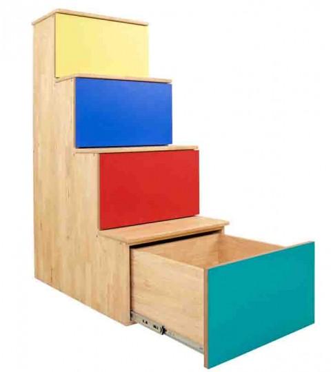 Step Storage